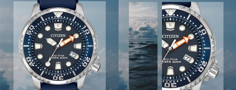 How To Buy The Right Diver's Watch