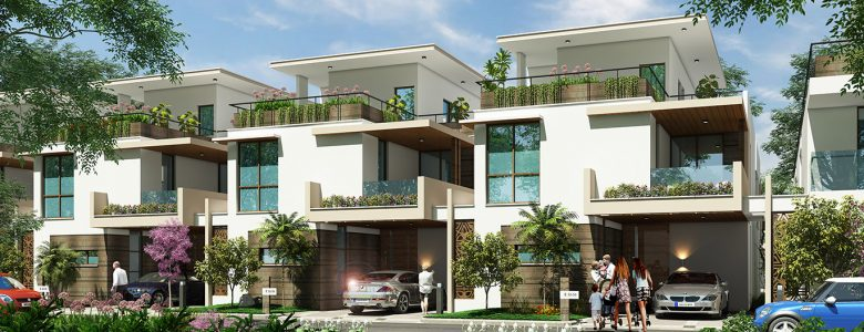 Sarjapur, Road Into Residential Hubs In Bangalore - Real Estate