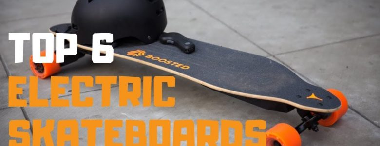 The factor I Like About Electric Longboards is My Preferred