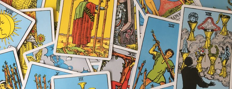 Tarot Card Analysis For Dollars Workshop